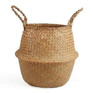 Basket plant holder NEW